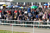Toals Bookmakers Ulster National Race day at Downpatrick