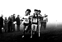 1980 - Belfast International Cross Country Race at Mallusk