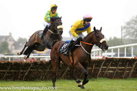 06th Urban Vic ( 11 , canary yellow, blue sash ) and I.J. McCarthy - Trainer : Seamus Fahey - Owner : James Cleary