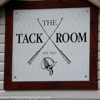The Tack Room at Windsor Racecourse