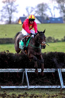2012/12/01st - Race 6 Wilson Auctions Maiden Race for 7-Y-O & Upwards at Loughanmore