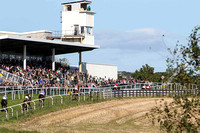 2012/09/26th - Race 2 The Local Business Handicap Hurdle 0f 7,000 Euro at Downpatrick