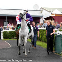 2015/08/09th - Race 3 The DownpatrickRaceCourse.co.uk Handicap Hurdle of 8,000 Euro