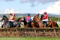 2015/08/29th - Race 1 Musgrave Race Day at Down Royal