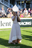 Style at the Longines Irish Champions weekend at Leapardstown