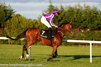 4th Sir Isaac Newton ( 7 ) - purple, white seams ( Joseph O'Brien ) : Trainer - A P O'Brien
