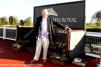 Paul McWilliams who instigated the first NI Festival of Racing 14/15 years ago