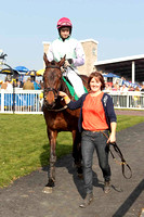 Streamtown 2nd, Jockey Mr B G Crawford - CU2D0825-e2