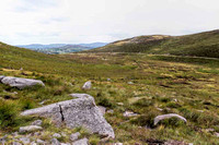 2013/08/24th - Mourne Mountains - Trassey Track to Bearnagh / Meelmore Col