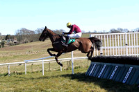 2013/04/03rd - Race 2 The Toals Bookmakers Dial-A-Bet 90321721 Hurdle of 10,000 Euro at Downpatrick