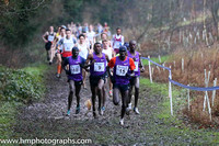 2016/01/16th - IAAF Antrim International Cross Country
