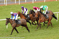 08th Prince Kup and P Townend ( 6 , purple, pink sash ) Trainer - E J O?Grady , Owner - Loumar Partnership