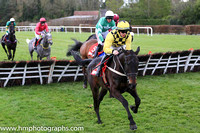 05th Al Boum Photo and P Townend ( 7 , black and yellow check ) Trainer - W P Mullins , Owner - Mrs J Donnelly