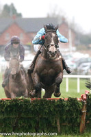 01 Coney Choice and Ger Fox - - 01st (13 ,light blue ) Trainer - Lady Jane Gillespie