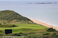 Fifth green and sixth tee at Royal Portrush - AA1V7065-2