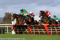 01st Cayd Boyand M P Walsh ( 5 , orange and green hoops ) Trainer - Miss E Doyle , Owner - John P McManus