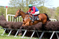 East Antrim Hunt Point to Point