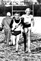 1982 Belfast International Cross Country at Mallusk