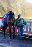 2013-12-26th - Race 3 The Albert Bartlett Hunters Steeplechase of 7,000 Euro at Down Royal