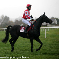 04 Black Zambezi and Mr D J Mullins - - 04th (2 ,red, white stars ) Trainer - Colm A Murphy