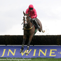 01 Apache Stronghold and P Carberry - - 01st (1 ,cerise ) Trainer - N Meade