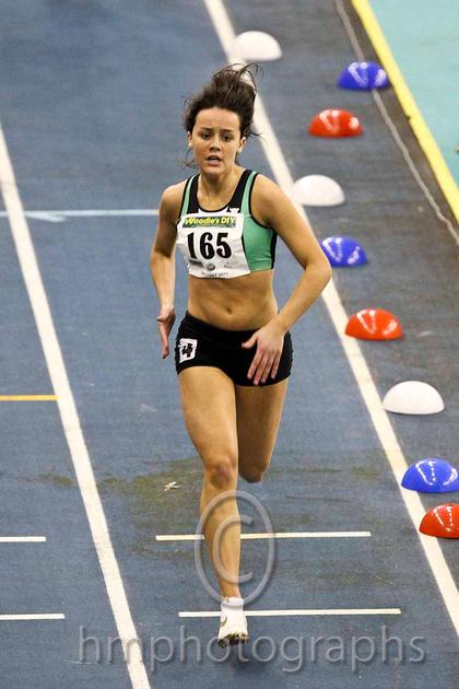 Christine McMahon (165) Ballymena & Antrim AC -  Women's 400m Heats  - CU2D3304-e