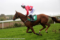 05 AllTheDollars and B T O'Connell - - 05th (8 ,Red , light blue stars ) Trainer - P J Rothwell