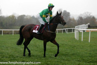 03 The Way It Works and Mr R P Quinlan - - 03rd (7 ,light green, yellow cross ) Trainer - M M McNiff