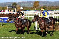 2016-11-05th - Race 2 The Tayto Group Maiden Hurdle of 14,000 Euro