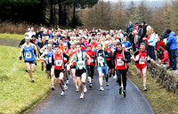 Race Over the Glens - 2015, 2014, 2012, 2011, 2010, 2008 and 2007