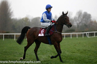 05 Master Vinnie and Mr R Deegan - - 05th (6 ,royal blue, white sleeves ) Trainer - N McKnight