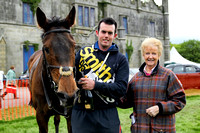 2014/05/17th - The Fermanagh Harriers Hunt Club Point to Point steeplechases at Necarne Irvinestown