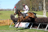 2015/04/06th - Race 1 East Antrim Hounds P2P at Loughanmore
