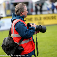 Edward Whitaker of the Racing Post