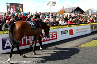 10th Enjoy Responsibly ( 14 , maroon, white star ) and B.J. Cooper - Trainer : Henry de Bromhead - Owner : Gigginstown House Stud