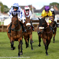 2015/05/29th - Race 2 The WorkPal Handicap Hurdle (80-116) of 11,000 Euro at Down Royal