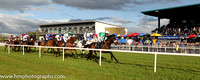 2015/05/29th - Race 4 The Barclay Telecom Handicap Hurdle (80-109) of 11,000 Euro at Down Royal