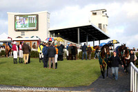 Parade Ring at Downpatrick