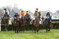 07 Whipper's Boy and Stephen Gray - - 07th (6 ,yellow , red chevron ) Trainer - David W Cullen