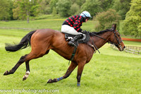 2014/05/17th - Race 4 The Fermanagh Harriers Point to Point Steeplechased at Necarne