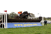 2012/11/02nd - Race 6 The Robinson Services Handicap Steeplechase of 15,000 Euro at Down Royal