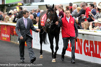 1st - 4 Jack Hobbs (GB) - Trainer: John Gosden (in GB) - Jockey: W Buick - Owner: Godolphin  Partners - Colors: royal blue
