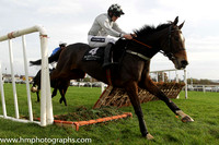 09 Ancient Highway and R Walsh - - 09th (4 ,grey, grey and black check cap ) Trainer - P A Fahy