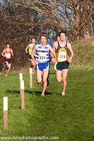 2 Dean Fisher (204 ) Willowfield T Harriers 00:37:09  3 Paddy Hamilton (124 ) Annadale Striders 00:37:28
