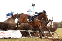 2013/04/02nd Race 5 East Antrim Hounds Point to Point at Loughanmore
