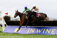 2014/11/01st - Race 4 JNWine Champion Chase at Down Royal