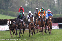 2014/04/22nd - Race 4 East Antrim Hounds P2P at Loughanmore