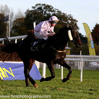2015/10/31st - Race 6 The Rainbow Co,,unications Handicap Steeplechase of 16,000 Euro at Down Royal