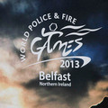 2013 WPFG - World Police and Fire Games