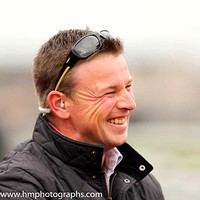 Kevin O'Ryan - At The Races Commentator